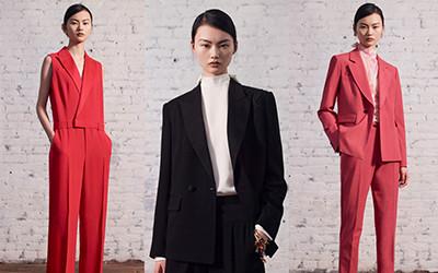 Женская одежда Jason Wu Resort 2020