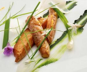 Ресторан Mugaritz в Испании