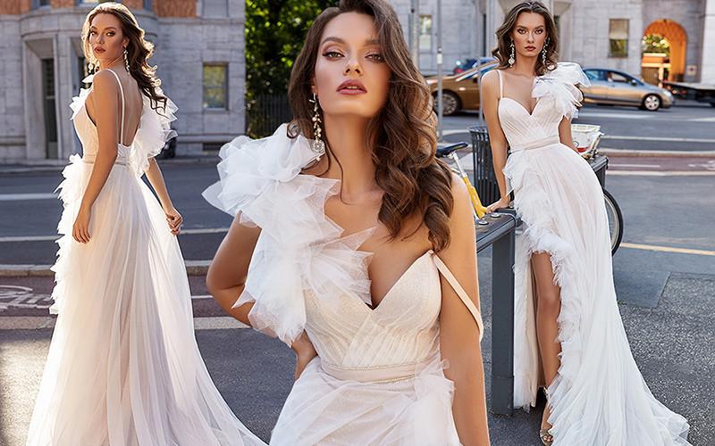 Свадебные платья Victoria Soprano 2020